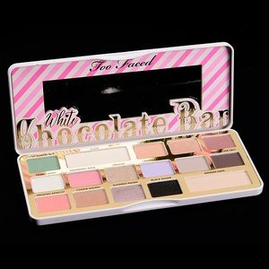 💋 TOO FACED - white chocolate bar palette